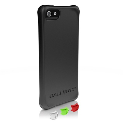 Jewel Case for Apple iPhone 5/5s