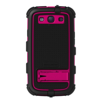 Hard Core®  Case for Samsung Galaxy SIII