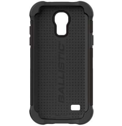 Tough Jacket™  Case for Samsung Galaxy S4 Mini
