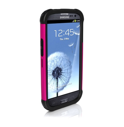 Tough Jacket™  Case for Samsung Galaxy SIII