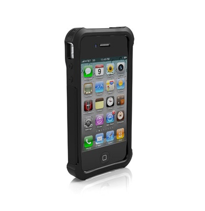 Tough Jacket™  Case for Apple iPhone 4/4s