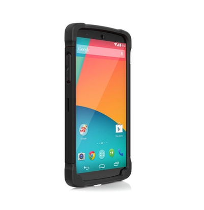 Tough Jacket™  Case for LG Nexus 5