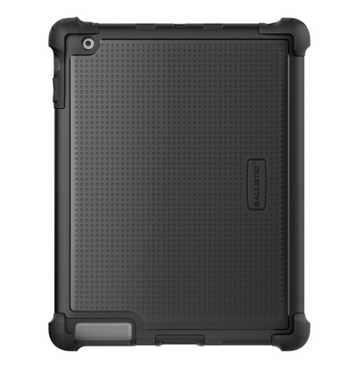 Tough Jacket™ Tablet Case for Apple iPad (2nd/3rd/4th Gen.)
