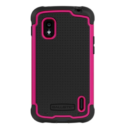 Tough Jacket™  Case for LG Nexus 4