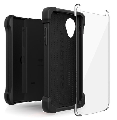 Tough Jacket Maxx™  Case for LG Nexus 5