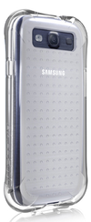 Jewel Case for Samsung Galaxy SIII