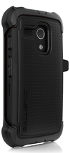 Tough Jacket Maxx™  Case for Motorola Moto G